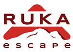 Ruka Escape Logo